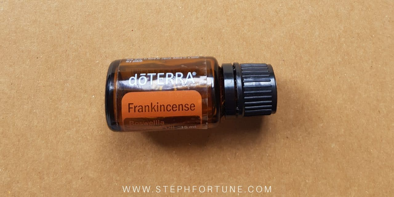 16 Uses for doTERRA Frankincense Essential Oil