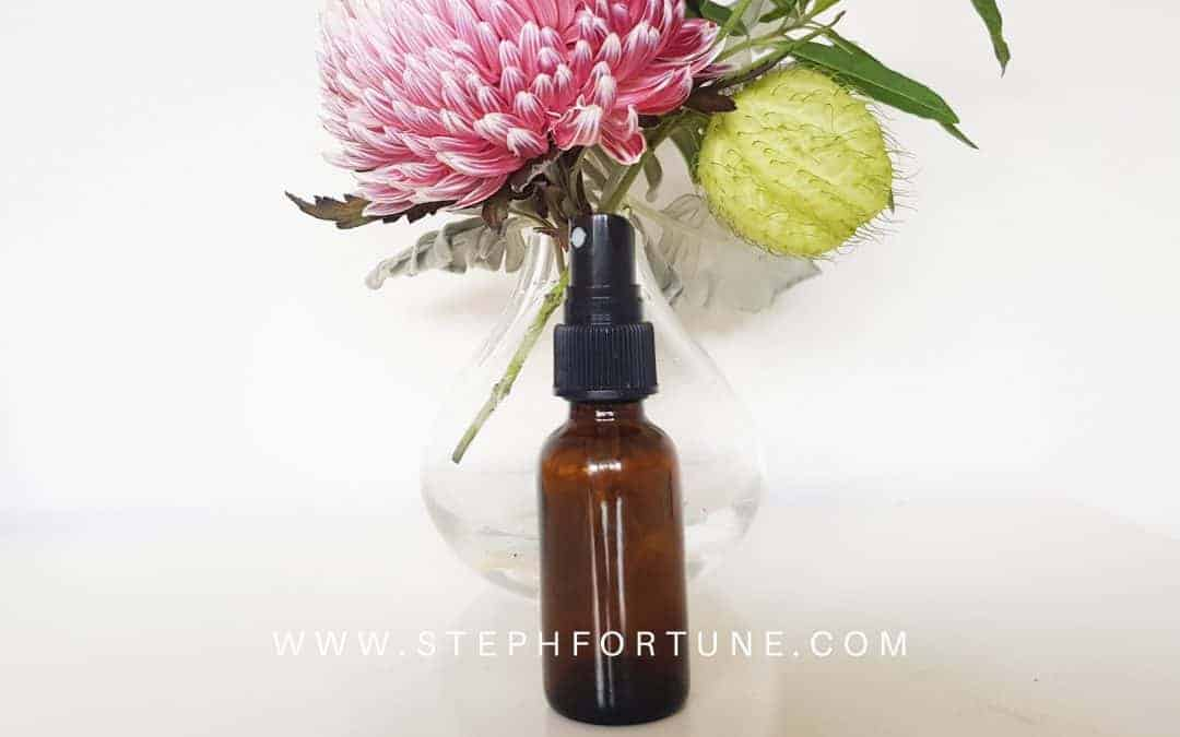 DIY Air Freshener Spray + Recipes